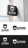 Logo & Huisstijl # 1040192 voor City Dorm Amsterdam  mooi hostel in hartje Amsterdam op zoek naar logo   huisstijl wedstrijd