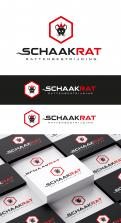 Logo & stationery # 1204715 for design for pestcontrol with spaciality rats contest