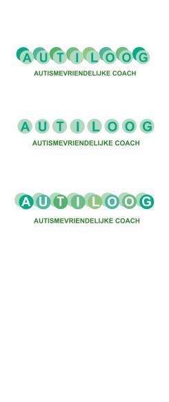 Logo & Huisstijl # 1095461 voor Ontwerp een uniek logo en huisstijl voor autismevriendelijke coach Autiloog wedstrijd