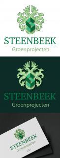 Logo & Huisstijl # 1006009 voor Studio Steenbeek wedstrijd