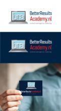 Logo & Huisstijl # 1065498 voor Logo en huisstijl voor de betterresultsacademy nl wedstrijd