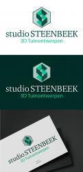 Logo & Huisstijl # 1006929 voor Studio Steenbeek wedstrijd