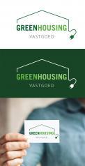 Logo & Huisstijl # 1061004 voor Green Housing   duurzaam en vergroenen van Vastgoed   industiele look wedstrijd