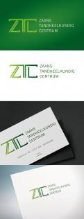 Logo & Huisstijl # 1029715 voor logo Tandartspraktijk wedstrijd
