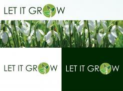 Logo & Huisstijl # 1038861 voor Let it grow wedstrijd