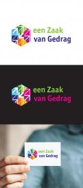 Logo & Huisstijl # 1129570 voor Ontwerp een logo en huisstijl voor een nieuw bureau in gedragsverandering wedstrijd