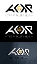 Logo & Huisstijl # 1084029 voor Nieuwe Club wedstrijd