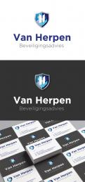 Logo & Huisstijl # 1065875 voor Ontwerp een logo voor een beveiligingsadviesbureau voor het hogere segment wedstrijd