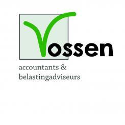 Logo & Huisstijl # 10438 voor Vossen Accountants & Belastingadviseurs wedstrijd