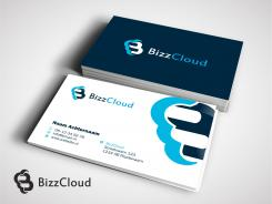 Logo & stationery # 608041 for Design a new logo (and stationery) for a cloud business software company   contest