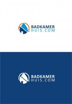 Logo & Huisstijl # 428623 voor Badkamerhuis.com Logo & Huisstijl voor Sanitairwinkel wedstrijd