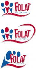 Logo & Huisstijl # 403632 voor Restyle Logo FOLAT BV wedstrijd