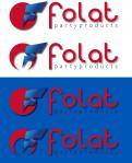 Logo & Huisstijl # 404453 voor Restyle Logo FOLAT BV wedstrijd