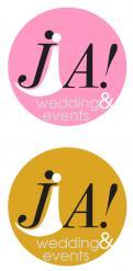 Logo & Huisstijl # 334051 voor JA! Wedding & Events wedstrijd
