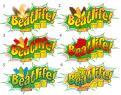 Logo & Huisstijl # 232670 voor Oranjefonds: project BEATLIFE!  wedstrijd