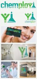 Logo & Huisstijl # 397401 voor Chemploy Logo & huisstijl wedstrijd