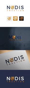 Logo & Huisstijl # 1086194 voor Ontwerp een logo   huisstijl voor mijn nieuwe bedrijf  NodisTraction  wedstrijd