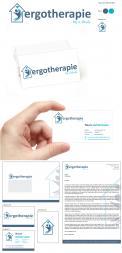 Logo & Huisstijl # 288921 voor Ontwerp logo en huisstijl: Ergotherapie bij u thuis wedstrijd