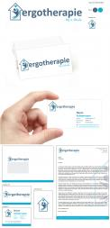 Logo & Huisstijl # 288922 voor Ontwerp logo en huisstijl: Ergotherapie bij u thuis wedstrijd