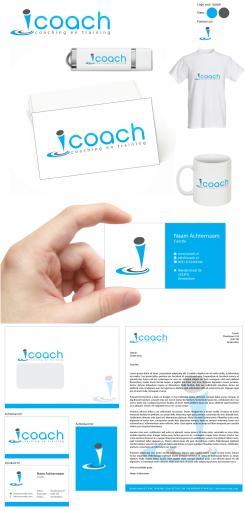 Logo & Huisstijl # 407404 voor Logo en huisstijl voor coaching- en trainingsbureau wedstrijd