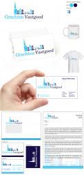 Logo & Huisstijl # 379422 voor Logo & Huisstijl voor Amsterdams Vastgoed ontwikkelingsbedrijf wedstrijd