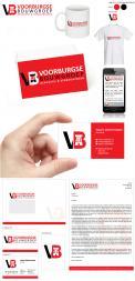 Logo & Huisstijl # 436506 voor Wij bouwen woningen, u onze identiteit. wedstrijd