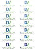 Logo & Huisstijl # 364181 voor Ontwerp een logo en huisstijl voor D-VELOPMENT   gebouwen, gebieden, regio's wedstrijd