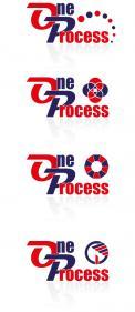 Logo & Huisstijl # 430492 voor OneProcess daagt uit! wedstrijd