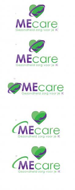 Logo & Huisstijl # 244404 voor Logo & Huisstijl ontwerp voor een praktijk voor natuurlijke (gezondheids)zorg voor je IK wedstrijd
