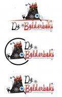 Logo & Huisstijl # 386556 voor Gezocht: spannend logo & huisstijl voor 'De Bolderboks' wedstrijd