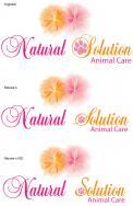 Logo & Huisstijl # 377029 voor Logo en huisstijl voor Natural Solution animal care wedstrijd