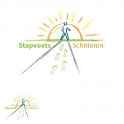 Logo & Huisstijl # 383150 voor Stapvoets Schitteren wedstrijd