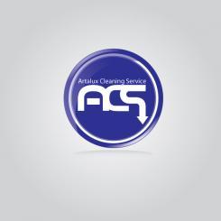 Logo & Huisstijl # 143496 voor Logo + huisstijl voor schoonmaakbedrijf wedstrijd