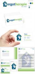 Logo & Huisstijl # 288259 voor Ontwerp logo en huisstijl: Ergotherapie bij u thuis wedstrijd