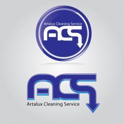 Logo & Huisstijl # 153934 voor Logo + huisstijl voor schoonmaakbedrijf wedstrijd