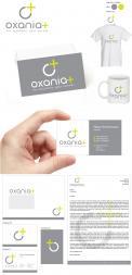 Logo & Huisstijl # 399018 voor Ontwerp een Logo + Huisstijl voor onze nieuwe onderneming Oxania+ wedstrijd