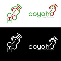 Logo & Huisstijl # 431523 voor Logo en huisstijl voor COYOHO.eu Webshop wedstrijd