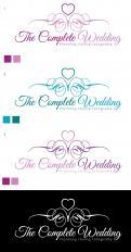Logo & Huisstijl # 341840 voor Ontwerp een fris romantisch logo/ huisstijl voor een veelzijdige weddingplanner! wedstrijd