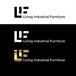Logo & Huisstijl # 430828 voor LIF Living Industrial Furniture wedstrijd