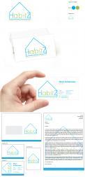 Logo & Huisstijl # 375053 voor Doorbreek vaste habitZ! Ontwerp een logo en huisstijl voor habitZ!  wedstrijd