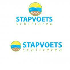 Logo & Huisstijl # 383179 voor Stapvoets Schitteren wedstrijd