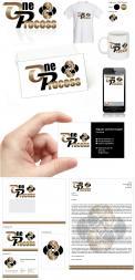 Logo & Huisstijl # 430832 voor OneProcess daagt uit! wedstrijd