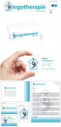 Logo & Huisstijl # 288381 voor Ontwerp logo en huisstijl: Ergotherapie bij u thuis wedstrijd