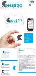 Logo & Huisstijl # 433040 voor Uitdagende huisstijl voor een jong communicatiebedrijf wedstrijd