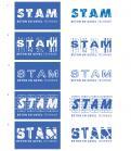 Logo & Huisstijl # 141617 voor LOGO EN HUISSTIJL : stam beton en gevel techniek wedstrijd
