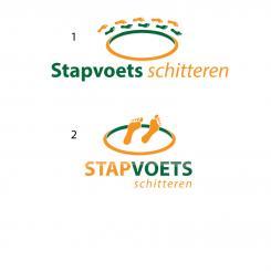 Logo & Huisstijl # 382884 voor Stapvoets Schitteren wedstrijd