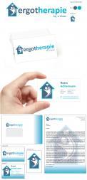 Logo & Huisstijl # 288285 voor Ontwerp logo en huisstijl: Ergotherapie bij u thuis wedstrijd