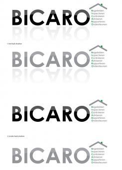 Logo & Huisstijl # 241037 voor Ontwerp een logo, briefpapier, visitekaartjes en favicon voor adviesbureau BICARO wedstrijd