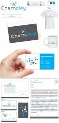 Logo & Huisstijl # 394625 voor Chemploy Logo & huisstijl wedstrijd