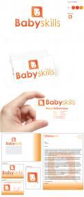 Logo & Huisstijl # 279965 voor 'Babyskills' zoekt logo en huisstijl! wedstrijd